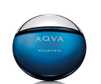 הבושם החדש מבית בולגרי AQVA POUR HOMME ATLANTIQVE | צילום: יח״צ חו״ל