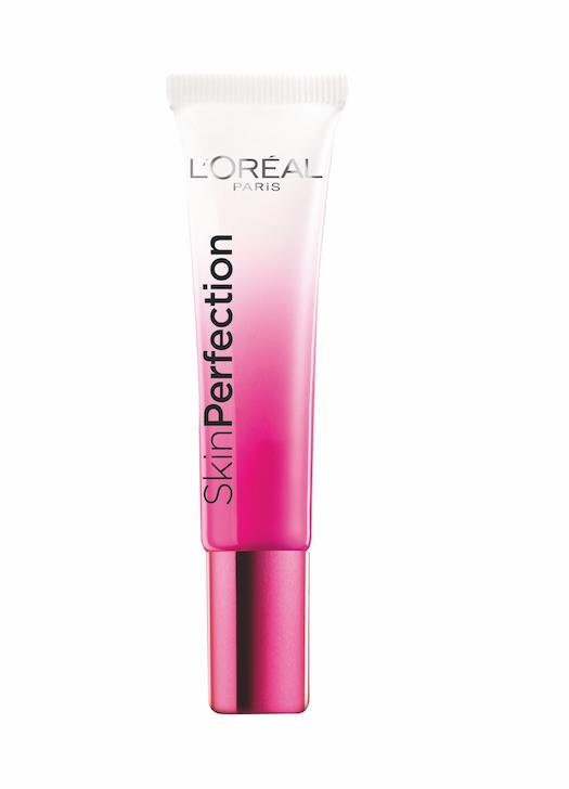 skin perfection קרם עיניים של לוריאל פריז | להשיג ברשתות הפארם | צילום: אילן סבירסקי