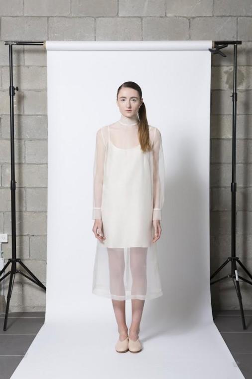 ניתן להשיג בבית האופנה מאיה נגרי | צילום: תם מרשק