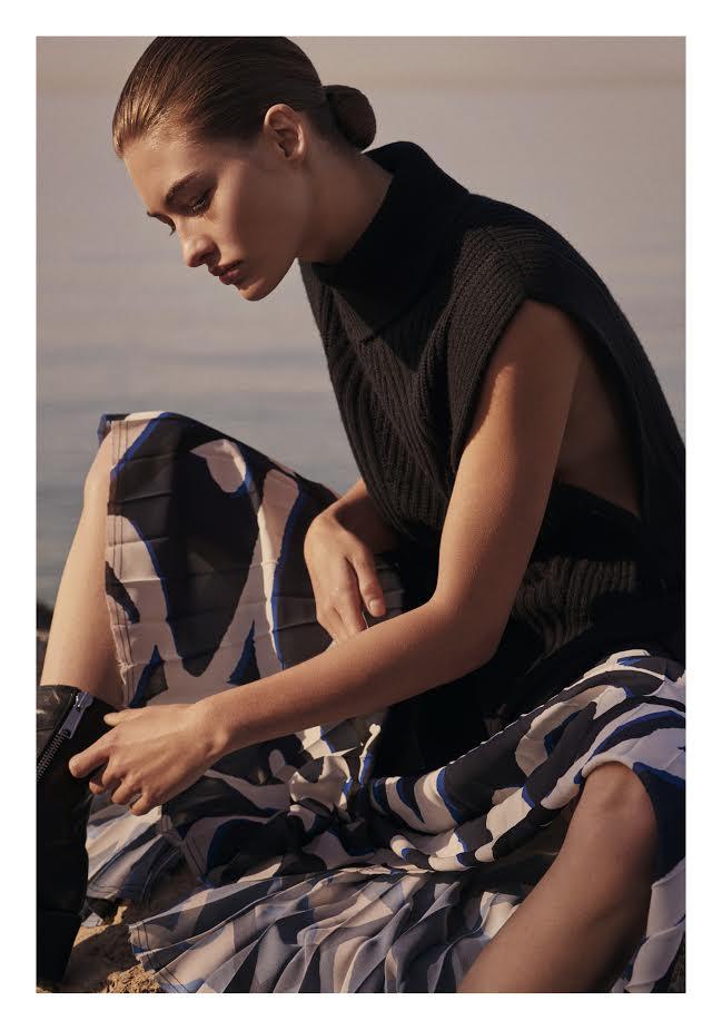 H&M STUDIO   צילום הנס מוריץ