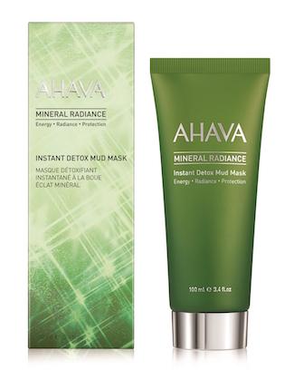 Mineral Radiance-Instant Detox Mud Mask-l