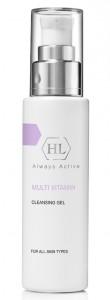 חברת HL- ג'ל קלינזר מולטי ויטמין- 152שח ל250מל