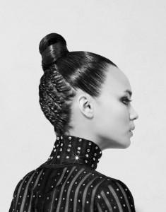 מראות שיער 2017 לוריאל פרופסיונל | צילום: יח״צ חו״ל