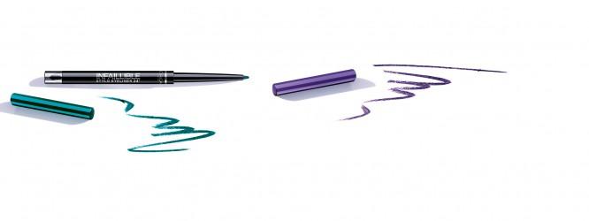 עפרון עיניים עמיד מסדרת אינפליבל של לוריאל פריז      25 ש״ח   צילום: יח״צ חו״ל