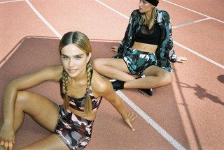 קולקציית הספורט החדשה של Adika | צילום: דנה קרן