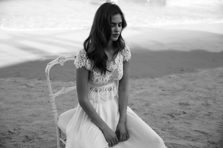מתאים לי גם הלוקיישן שמלה של המעצבת ליהי הוד / צילום יחצ