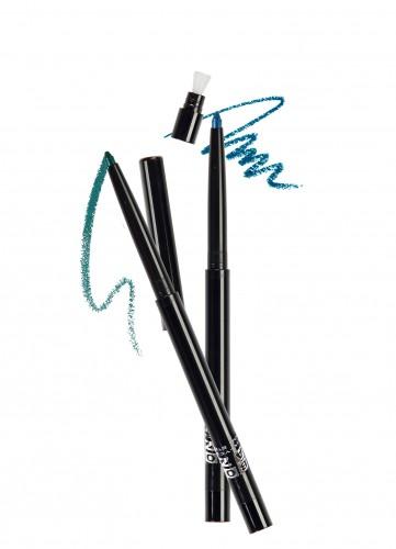 עפרונות עיניים עמידים עם מחדד ייחודי של בועז שטיין | 69 ש״ח | צילום: שי גבריאלי