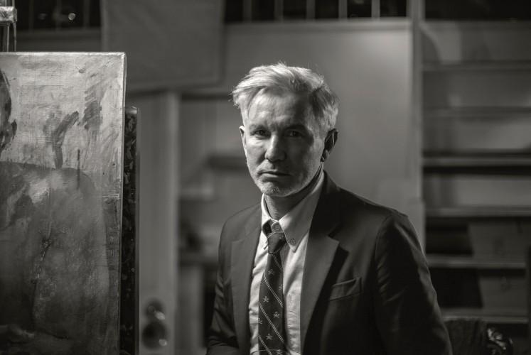 הבמאי והמפיק באז לורמן