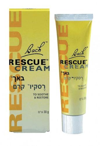 Rescue cream קרם להרגעת עור מגורה ואדמומי | 70 ש״ח | צילום: יח״צ