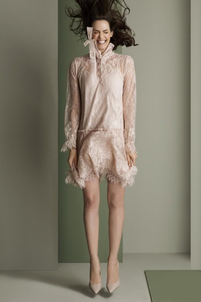 השמלה שמסתמנת כלהיט העונה | צילום: דניאל קמינסקי