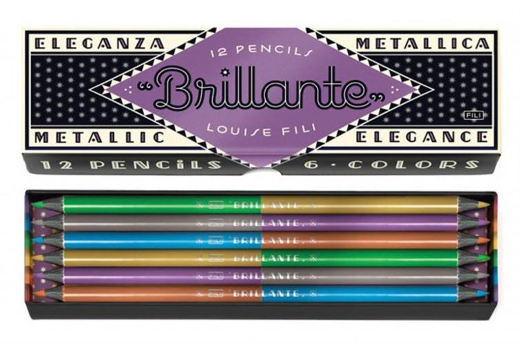"""עפרונות צבעוניים / 95 ש""""ח. המגדלור. צילום יח""""צ"""