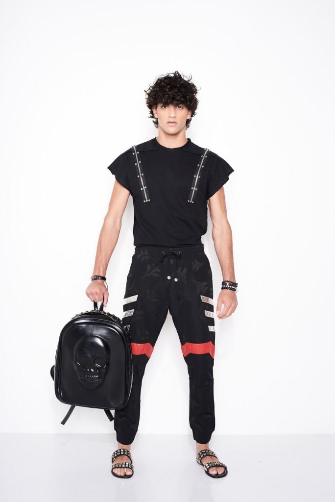 הלובש צריך להרגיש נוח בבגד | | Arketa Concept store | צילום: שי קדם