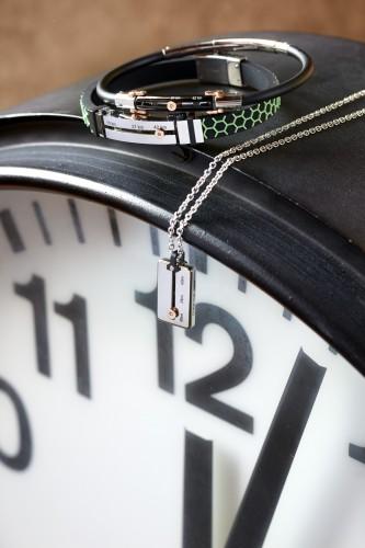 COMETE - קולקציית תכשיטים לגבר   צילום: יח״צ חו״ל