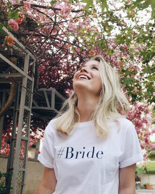 שמישהו ידע שאת כלה בכל זאת לא מתחתנים כל יום | אתר SHINY & LOVERS | צילום: מתוך האתר