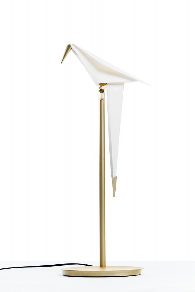 גוף תאורה PERCH LIGHT של קרני תכלת, מחיר מ-10,399 שח, צילום יחצ חול