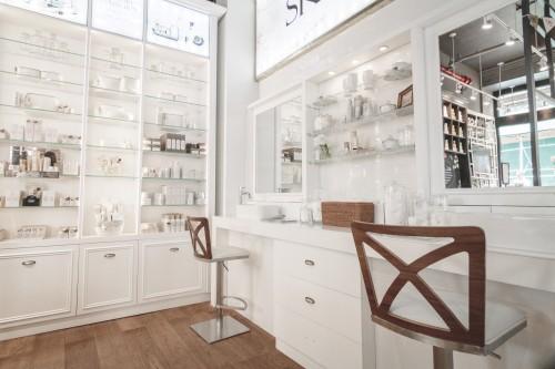 SABON החנות החדשה בניו יורק | טיפולי פנים מהירים כחלק מחווית לקוח חדשנית | צילום: יח״צ