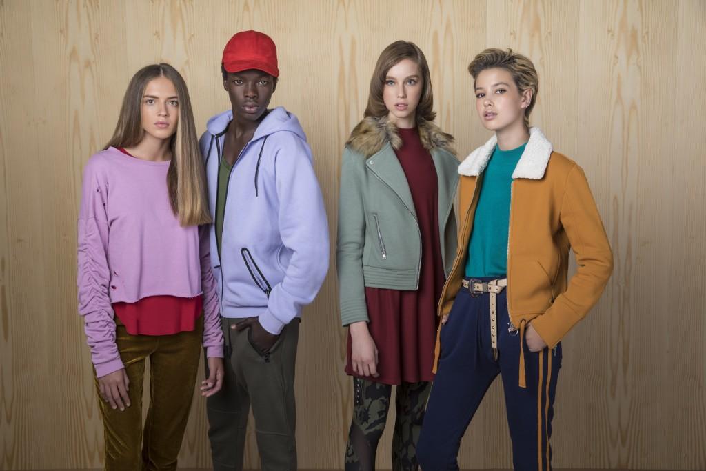 האתגר הכי גדול של מעצב אופנה הוא לעצב אופנת בייסיק | צילום: שי יחזקאל