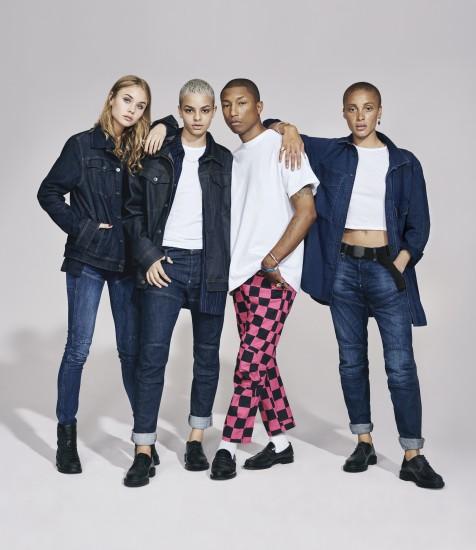 ג'ינס לאמיצים שבניכם | צילום: יח''צ חו''ל