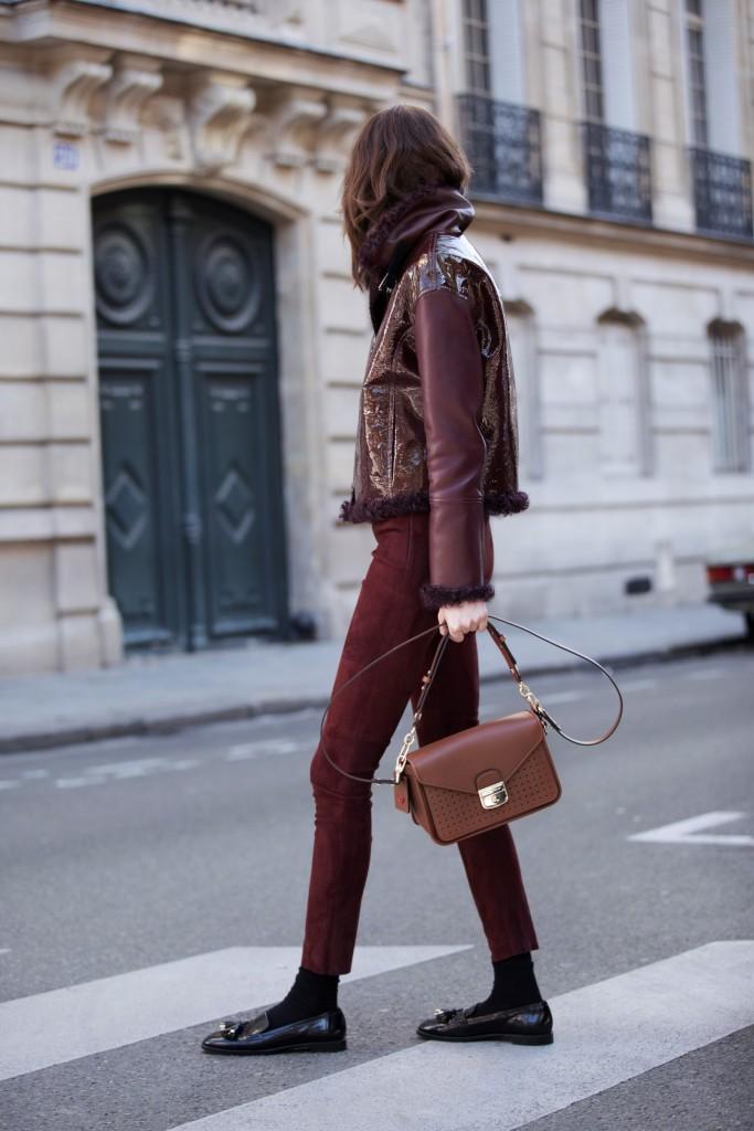 הפריט הכי חשוב לאישה, תיק | מותג התיקים היוקרתי LONGCHAMP לחורף '18 | צילום: יח''צ חו''ל