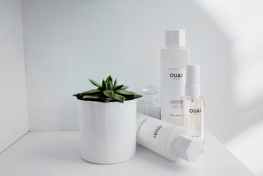 מוצרי עיצוב וטיפוח השיער של המותג הבינלאומי Ouai | צילום: יח״צ חו״ל | להשיג בלעדית האתר FELLEZA