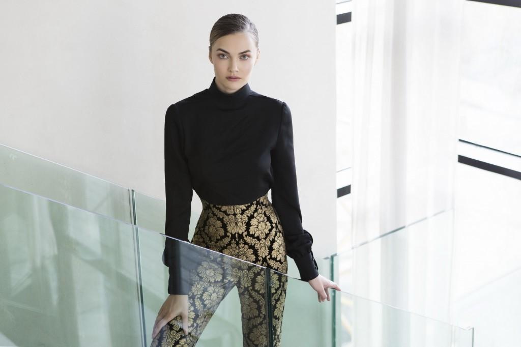 איחוד כוחות של עיצוב אופנה, שי שלום ואדריכלות, גל נאור | תם מרשק