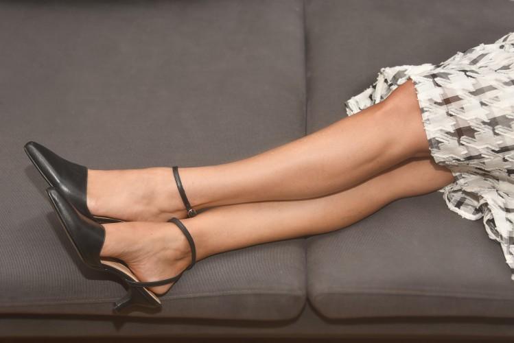 בנעלייה: AMRIA מותג נעליים חדש ומקומי