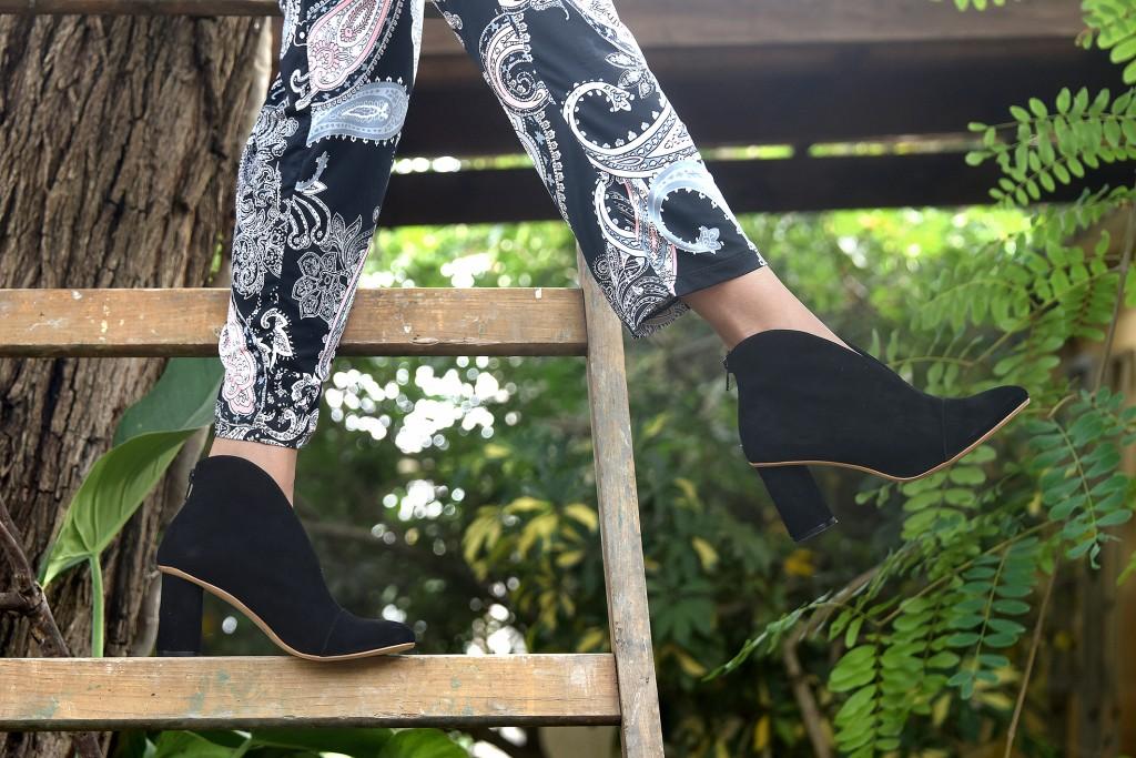 שילוב של הבנת הלקוחה, צרכיה בניקון מדויק שנקרא נעליים   צילום: יח''צ