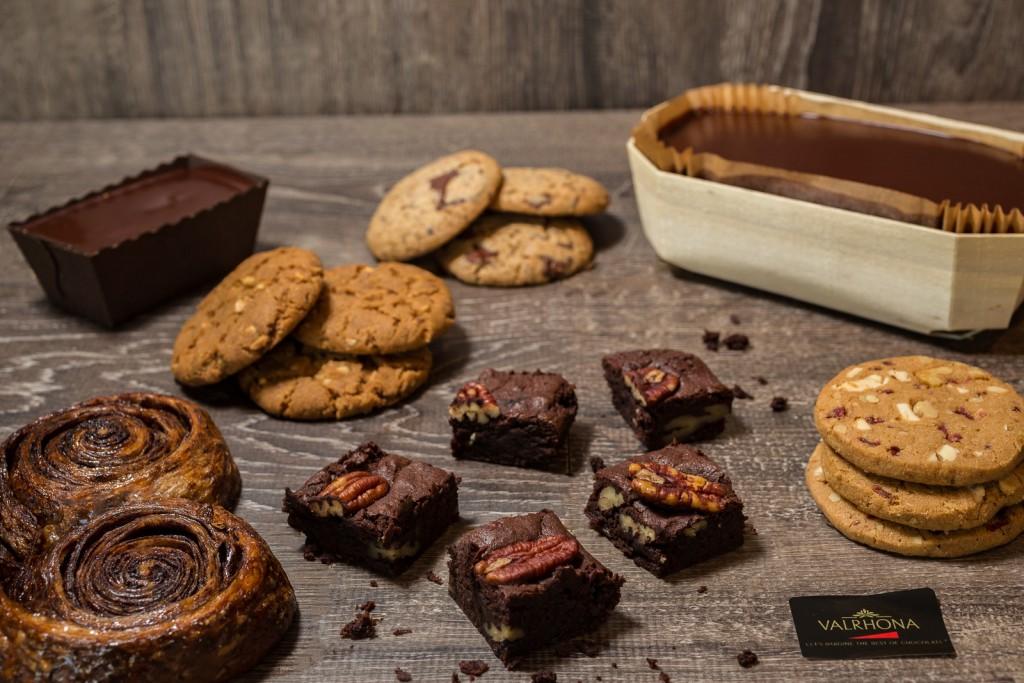 כששמרים, שוקולד ו'לרונה' בשת''פ כולנו מרוצים   צילום: דני גולן