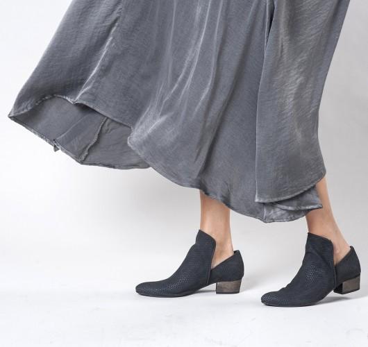 """אלן רובין נעליים שחורות דגם סידני 455 במקום 650 ש""""ח"""