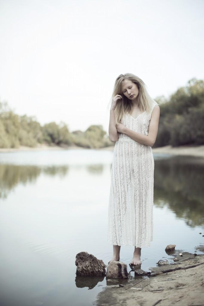 שמלה אוסף פרטי