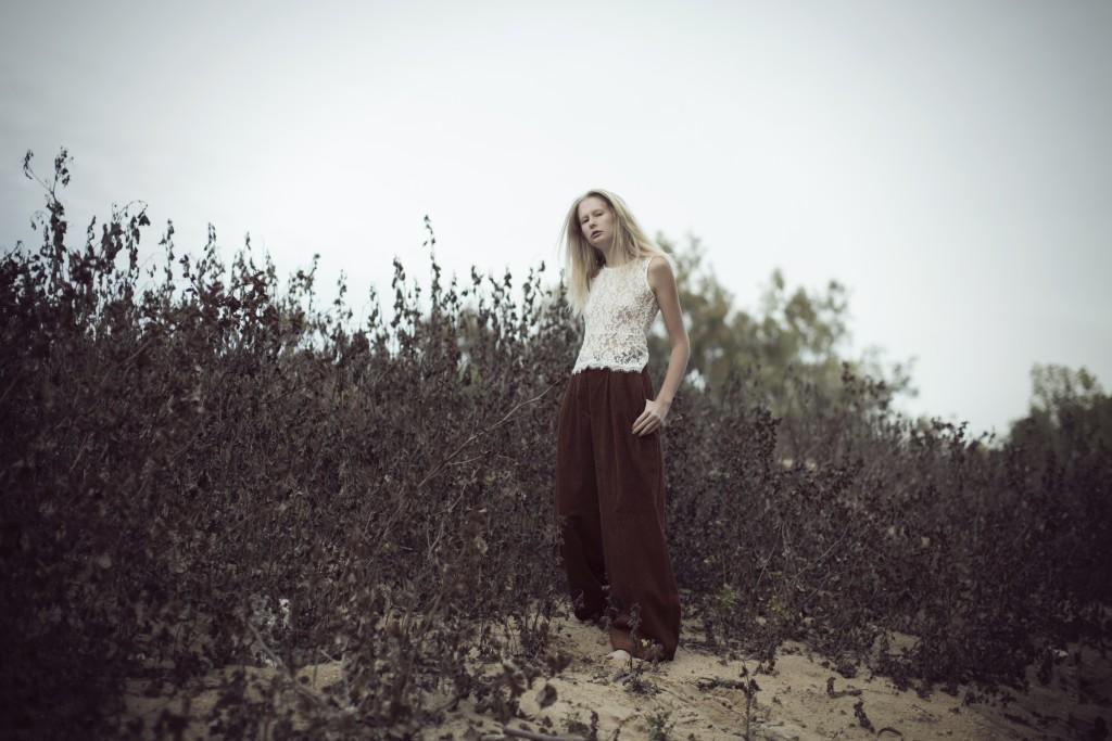 חולצה אוסף פרטי | מכנסיים H&M
