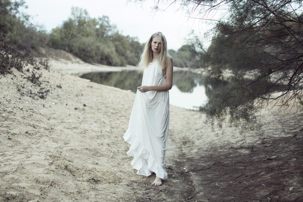 שמלה ארקטה
