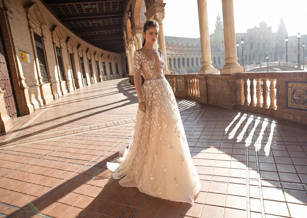 הדגם שברטה ממליצה עבור הנסיכה החדשה מייגן   צילום: דודי חסון