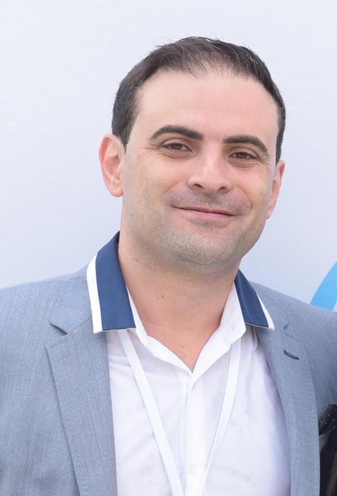 גבריאל חנני מנכל פרומדיקס צילום- אלעד גוטמן