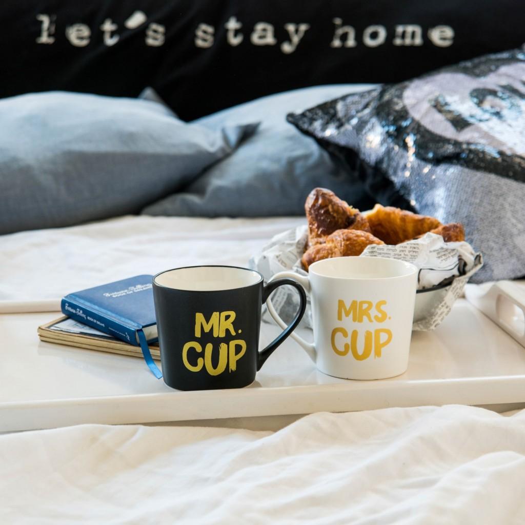 מה שקורה בבית נשאר בבית / טוונטיפורבן קולקציית COOL STUFF