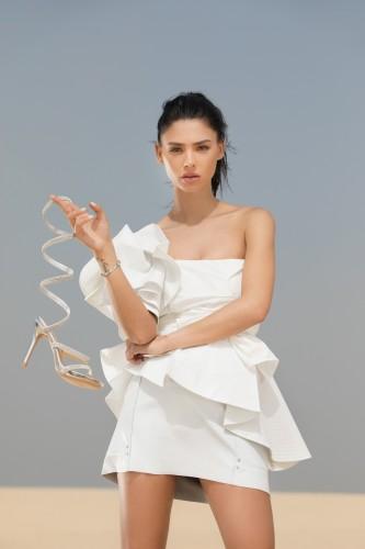מתוך קמפיין אביב קיץ 2018 רשת נעלי סקופ / צילום: שי יחזקאל