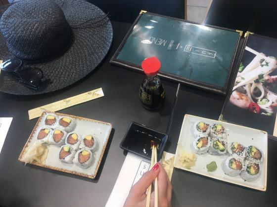 """סואי סושי / צילום: יח""""צ"""