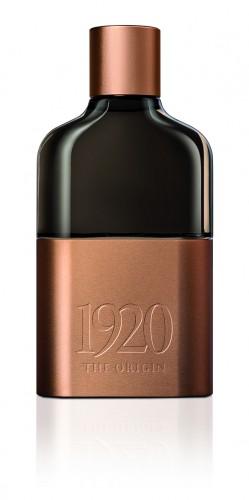 1920 THE ORIGIN Vapo 100ml בושם חדש לגבר מבית TOUS מחיר 199 שח לתכולת 100 מל צילום י?? ??? (2)