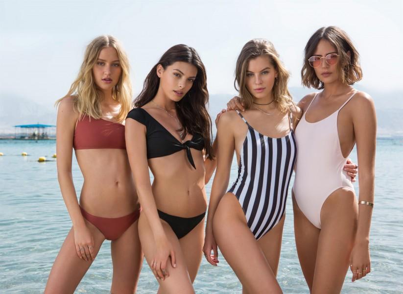 מותגהאופנהAdikaחושף אתקמפיין הקיץ