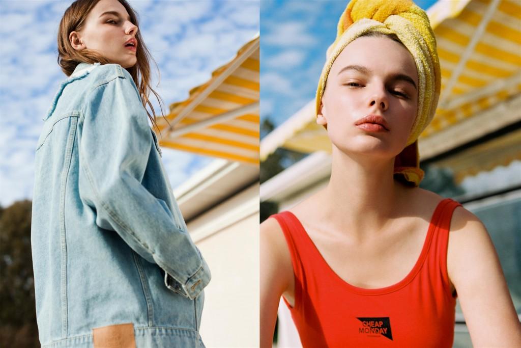 את חייבת בגד גוף לפחות אחד בארון   BELLE & SUE   צילום: מרב בן-לולו