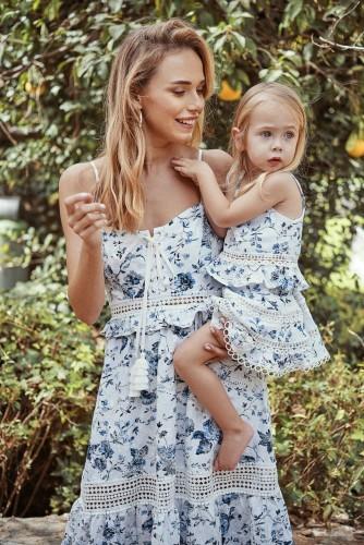 GALITA MINI: קולקציית קפסולה לאמא ובת