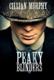 Peaky Blinders / מעוורים מתחרים בעזרת סכיני הגילוח המוסתרים בכובעים