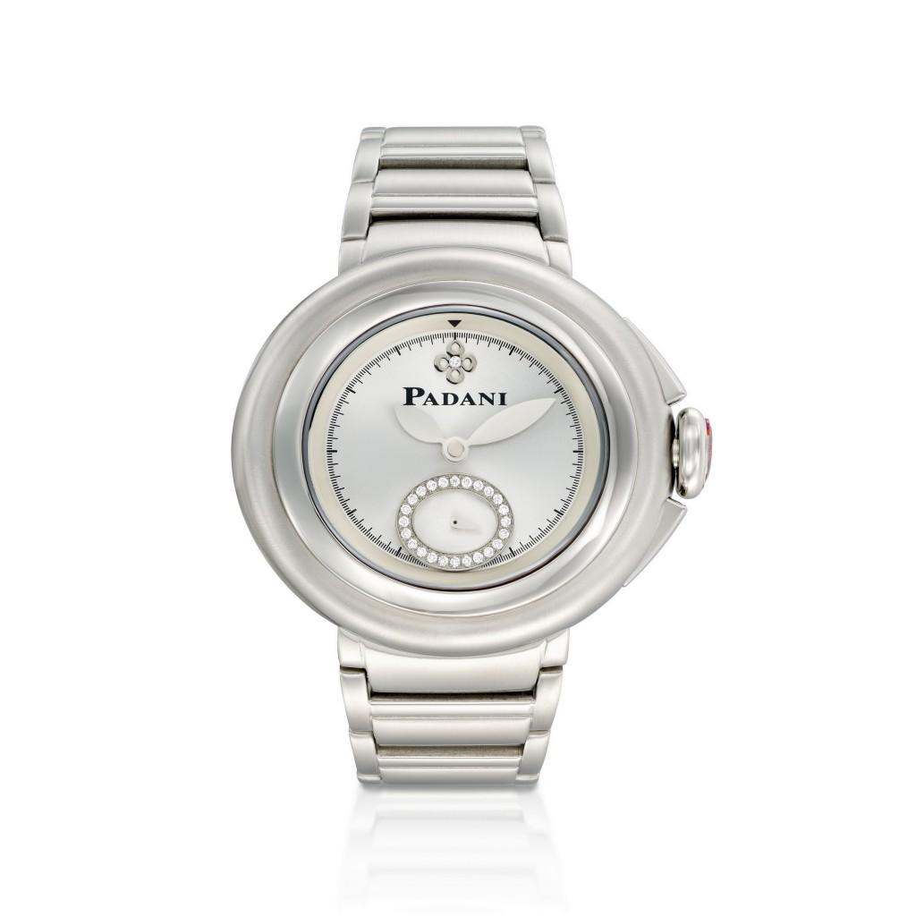 שעון שהוא גם תכשיט | צילום: יח''צ חו''ל