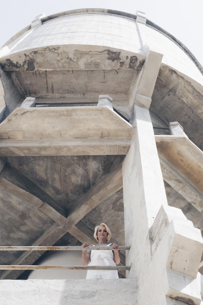 מגדל המים / הלוקיישן מושלם
