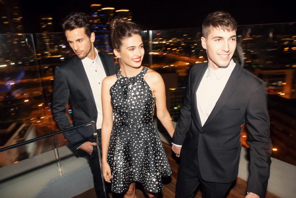 פייאטים הם הכוכבים בעונת החתונות השנה | קולקציית האירועים של קסטרו | צילום: מאיר כהן