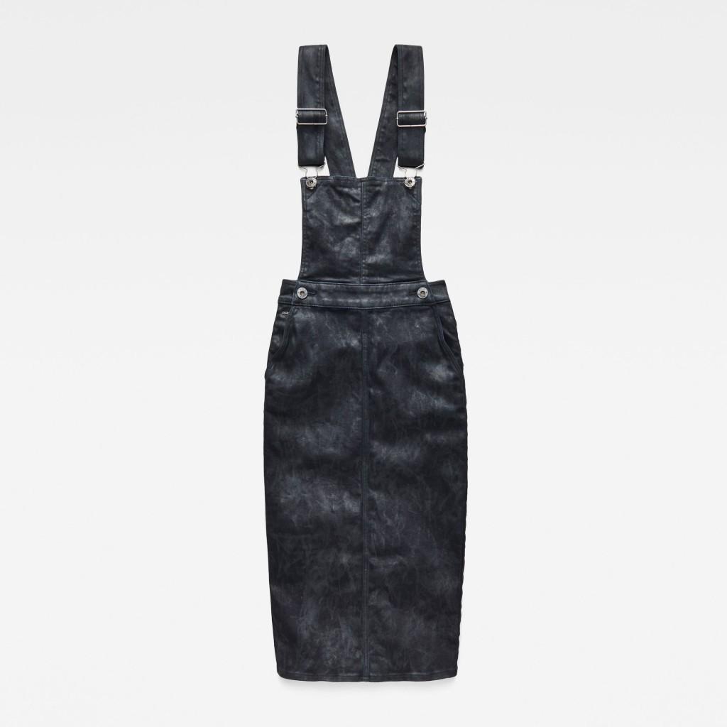 ה''פריט'' שאת חייבת לארון הבגדים הפרטי שלך | קולקציית קיץ של G-STAR | צילום: יח''צ חו''ל