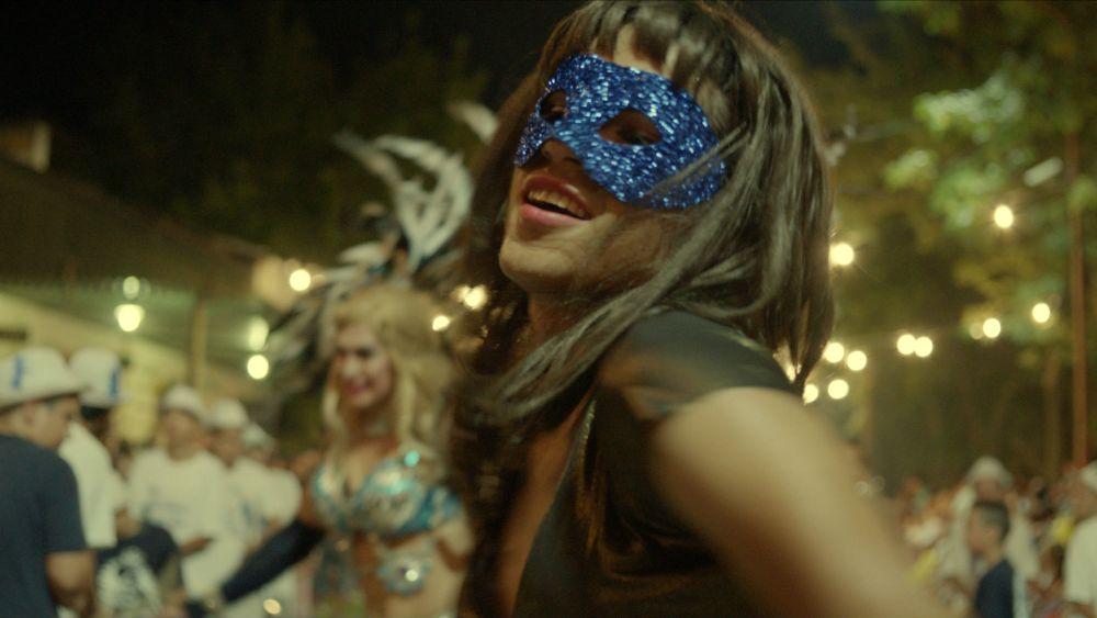 מתוך הסרט : מרלין