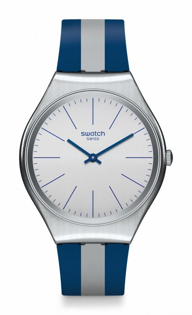 סופסוף מצאנו מתנה שתתאים לגבר שלך | קולקציית השעונים של סווטש | צילום: יח''צ חו''ל