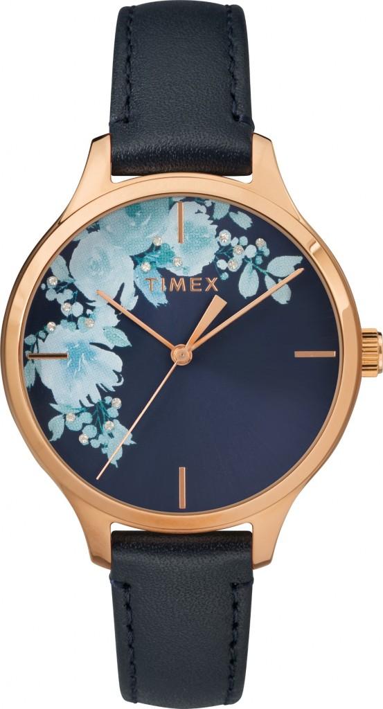 אפשר למצוא את כל מה שחלמת בשעון בחנות המפעל | TIMEX לשעוני עדי | צילום: יח''צ חו''ל