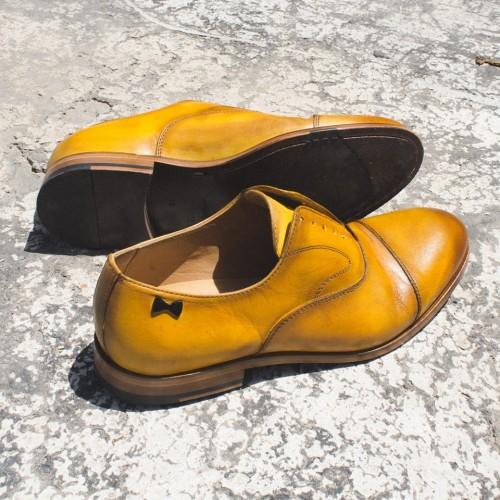 תוכלו למצוא גם את מעצב הנעליים פיוקו נרו | צילום: יח''צ
